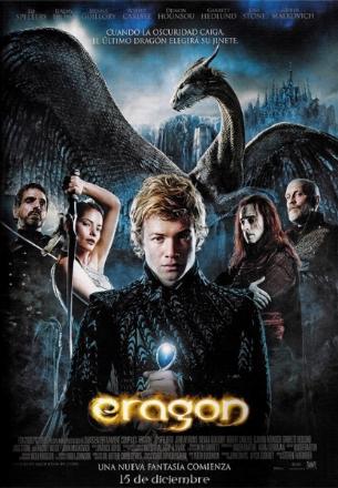 eragon-poster