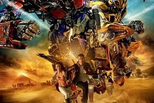 Transformers. La venganza de los caidos