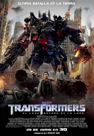 transformers3-poster