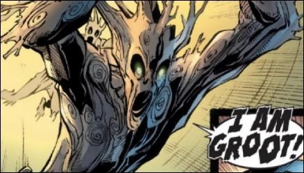 guardianes-de-la-galaxia-comic-groot