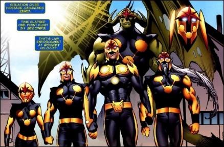 guardianes-de-la-galaxia-comic-nova-corps