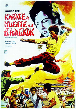 karate-bangkok-poster