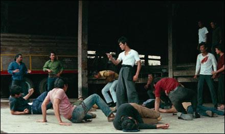 karate-zurra