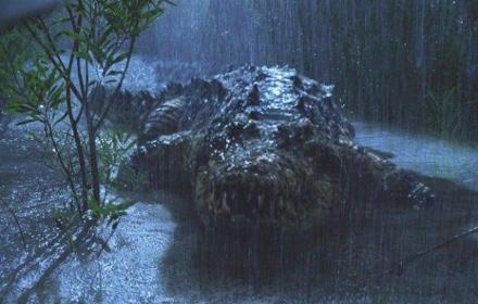 primeval-cocodrilo