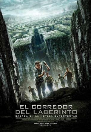 el-corredor-del-laberinto-poster
