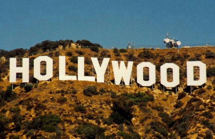 hollywood-letras
