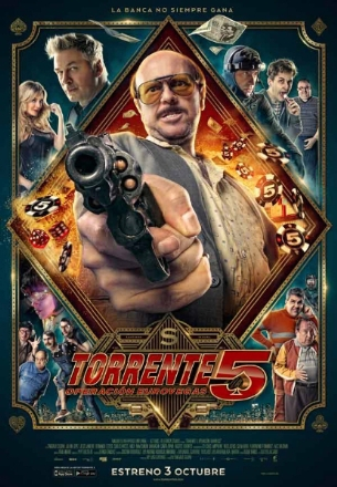 torrente-5-poster