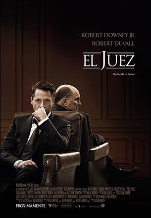 el-juez-poster