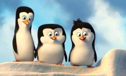 los-pinguinos-de-madagascar-origen