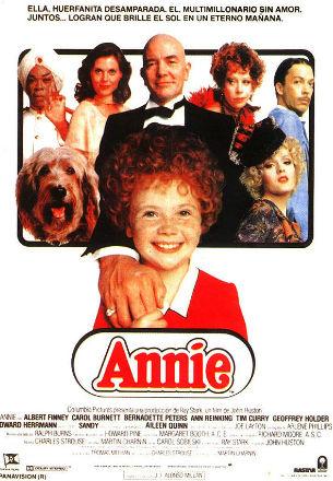 annie-poster-spain