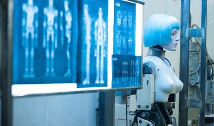 automata-robot