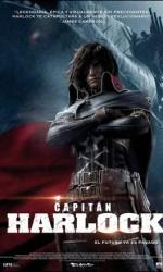 capitan-harlock-poster