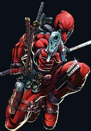 Deadpool arrancará en marzo