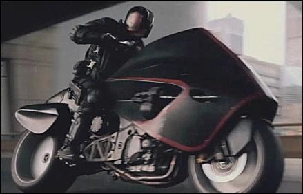 dredd-moto