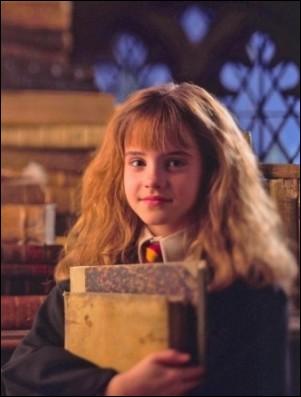 hermione-granger-books