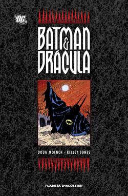 BATMAN&DRACULA