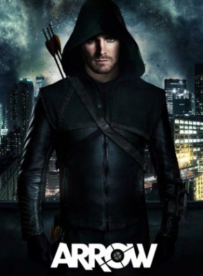 arrow-first-season