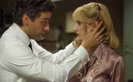 a-most-violent-year-oscar-isaac-and-jessica-chastain