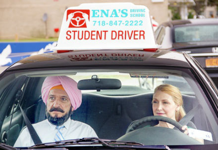 learning-to-drive-car