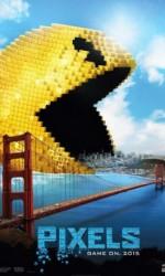 pixels-cartel
