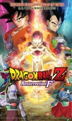 dragon-ball-z-resurrection-f-poster