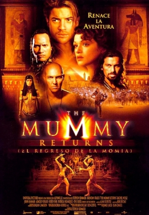 el-regreso-de-la-momia-poster
