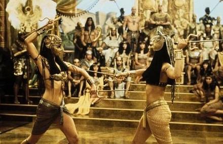 el-regreso-de-la-momia-vs