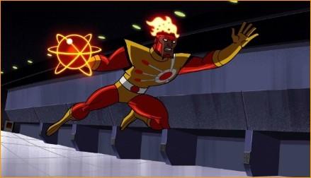 firestorm-television