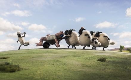 la-oveja-shaun-corriendo