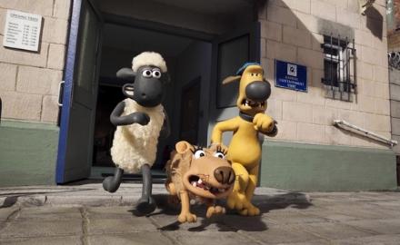 la-oveja-shaun-escapando