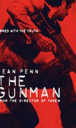the-gunman-poster