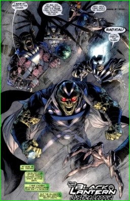 black-lantern-justice-league