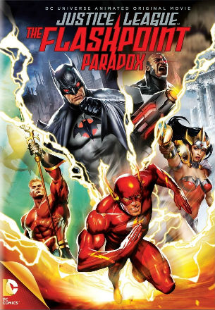 justicie-league-flashpoint-paradox-poster