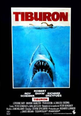 tiburon-poster