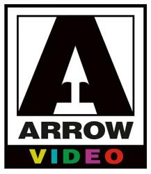 Arrow Video logo