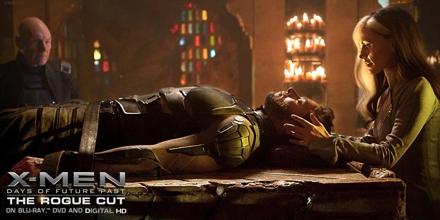 X-Men-Rogue