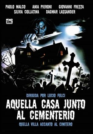 aquella-casa-junto-cementerio-poster