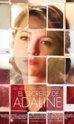 el-secreto-de-adaline-poster