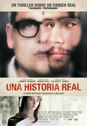 una-historia-real-poster