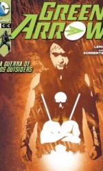 green-arrow-guerra-outsiders-portada