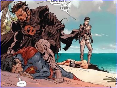 superman-and-wonder-woman-ko