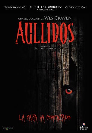 aullidos-the-breed-poster