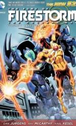 firestorm-numero-3