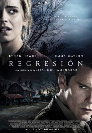 regresion-2015-poster