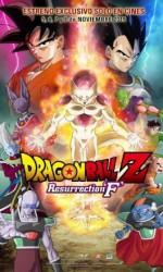 dragon-ball-z-la-resurrecion-de-f-poster