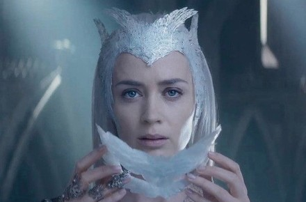 el-cazador-y-la-reina-del-hielo-freya