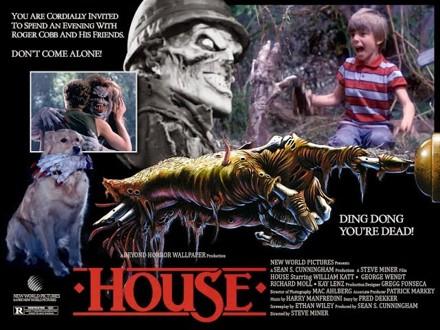 House-steve-miner