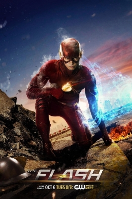 the-flash-2-poster