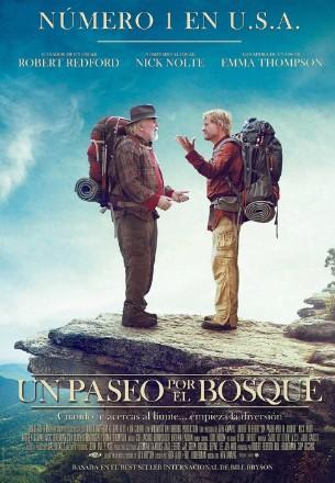 un-paseo-por-el-bosque-poster