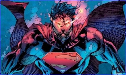 superman-underwater